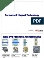 Drs Pm Motors