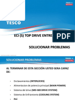 Eci Troubleshooting (Spanish)