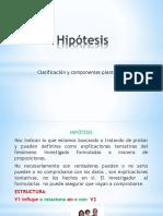 Hipótesis 16 Ok
