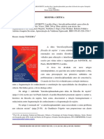 Resenha crítica . Interdisciplinaridade.pdf