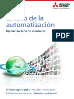 El Libro de La Automatizacion