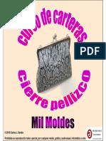 Curso de Carteras Pellizco