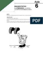 13442411072012Critica_Literaria_-_Aula_06