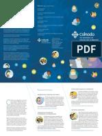 Brochure Colnodo 2014