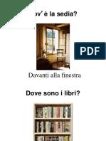 02-11 Preposizioni Articolati _esame
