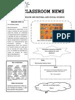 1ST GRADE CLASSROOM NEWS number 14.pdf