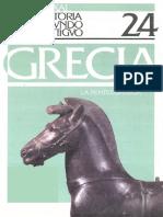 Placido Domingo. Grecia. La Pentecontecia. Historia del Mundo Antiguo 24..pdf