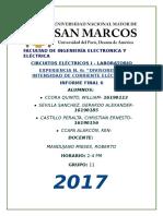 Informe Final 6 Lab. Circuitos Electricos
