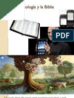 Tecnologia y La Biblia