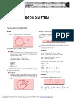 Curso de Trigonometria
