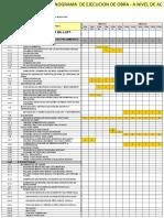 Programación de Obra a Nivel de Acabados Edificio Be Loft 03-05-2017 (2)