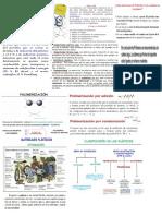 Polímeros Ingeniera de Materiales