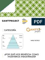 Software - GanttProject(2)
