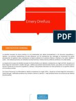 Emery Dreifuss