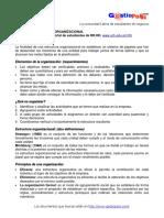 La estructura Organizacional.pdf