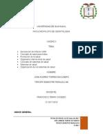 Salud Publica Unidad 3