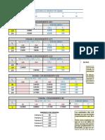 07A - PRACTICA PDD (CASOS ESPECIALES 2) (SOLUCIONARIO).xlsx