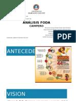 Inicio Presentacion Foda Pollo Campero