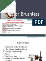 Motor Brushless Final