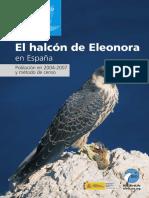20 Halcón Eleonora