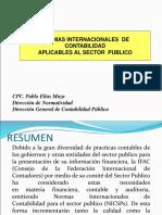Nics Aplicables Sector Publico (3)