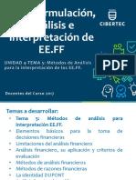 Unid-4-Tema 5-Métodos de Análisis Para La Interpretación de Los EE.ff