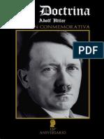 Mi Doctrina - Adolf Hitler