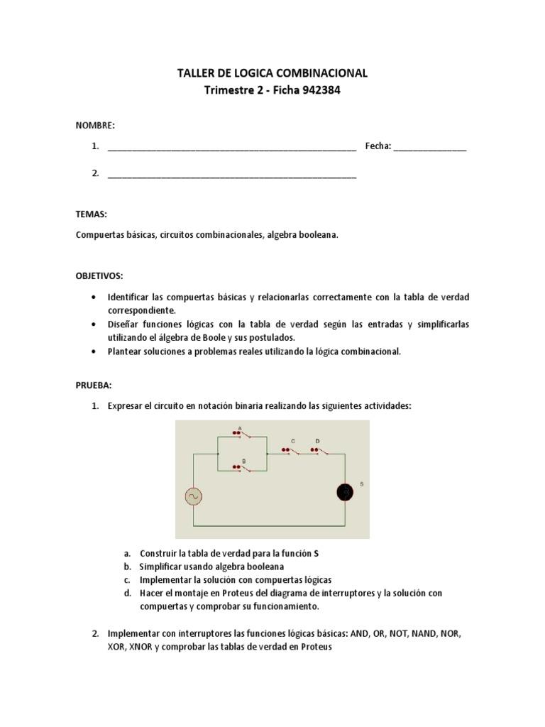 Circuito Xnor : Avion.pdf