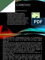 Diapositivas Nuevas Carbon