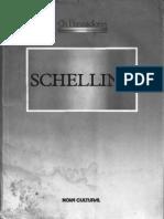 Friedrich Von Schelling - Os pensadores [1989].pdf