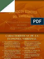 ORGANIZACIONECONOMICAVIRREINATO_001.ppt