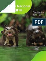 17 Plan Maestro 2013-2018 Pn Manu