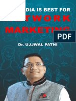 Why India Is Best For Network Marketing.pdf