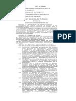 Ley General de Turismo Ley29408 (1)