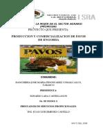 Los Pavos 199