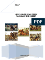 Pra Sejarah Indonesia