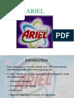 Ariel Final