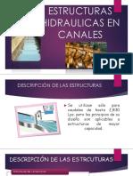 ESTRUCTURAS HIDRAULICAS EN CANALES.pptx