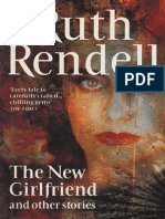 Ruth Rendell - The New Girlfriend and Other Stories (PDF)