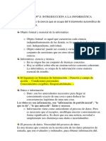 Resumen Informacita I