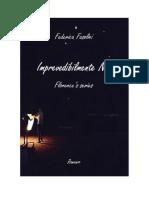 Scaricare Imprevedibilmente Noi Di Federica Fasolini PDF Mobi