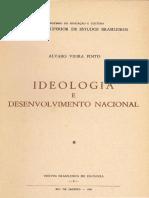 Alvaro Vieira Pinto - Ideologia e Desenvolvimento Nacional.pdf