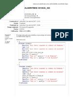 Etapa 3 - Lección Evaluativa Introducción a La Programación