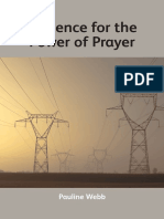 7 - Evidence for the Power of Prayer.pdf