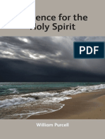 4 - Evidence for the Holy Spirit.pdf