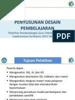 Bahan Tayang Untuk PAEDAGOGI Paska UKG 2015