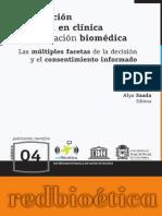 [Miguel Kottow] Participacion Informada en Clinic(B-ok.org)