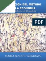 EVOLUCIÓN MÉTODO  economía
