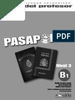 Pasaporte b 1