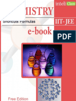Chemistry Iit Jee Formula Page 1 5